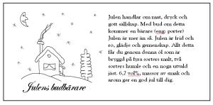 julens-budbarare