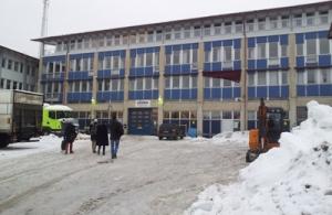 Södra Maltfabriken