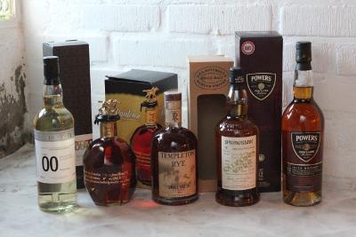 Whiskytyper