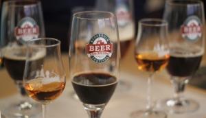 Craft Beer och Jura