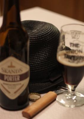 Skands Porter och Hatten