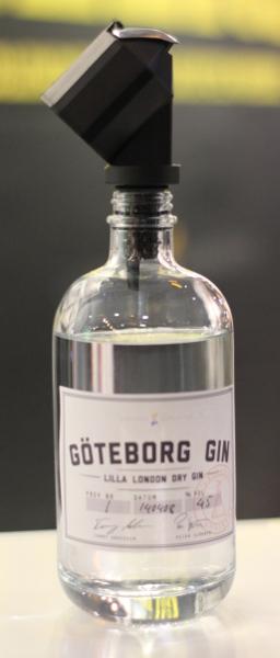 Lilla London Gin