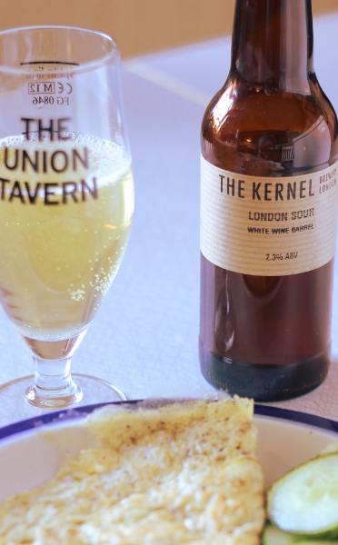 London Sour The Kernel