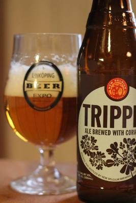 New Belgium Tripple