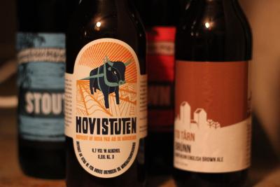 Norska öl