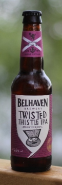 Twisted Thistle IPA