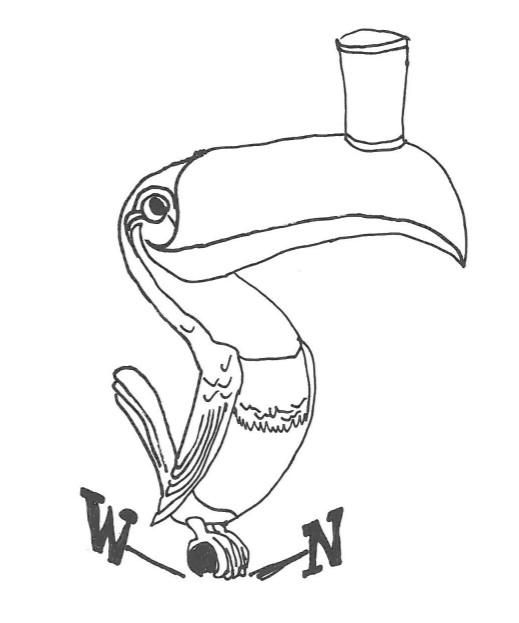 Guinnessfågel