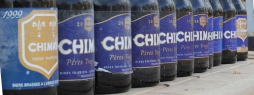 Chimay Blå Bild 1