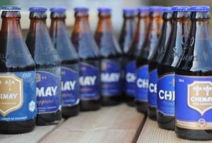 Chimay Blå Bild 2