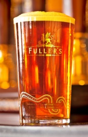 Nya Fullersglas