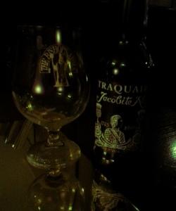 Traquair Jacobite Ale, Karlströms Malt