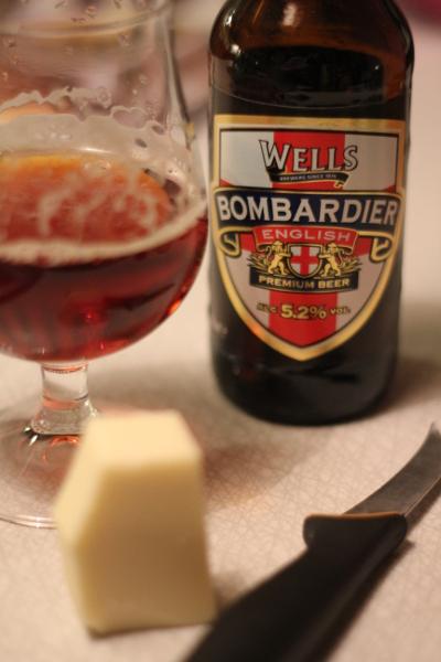 Bombardier, Wells, Karlströms Malt