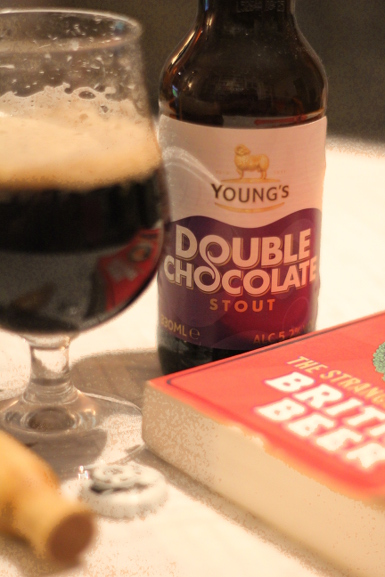 Youngs double chocolate, Karlströms Malt