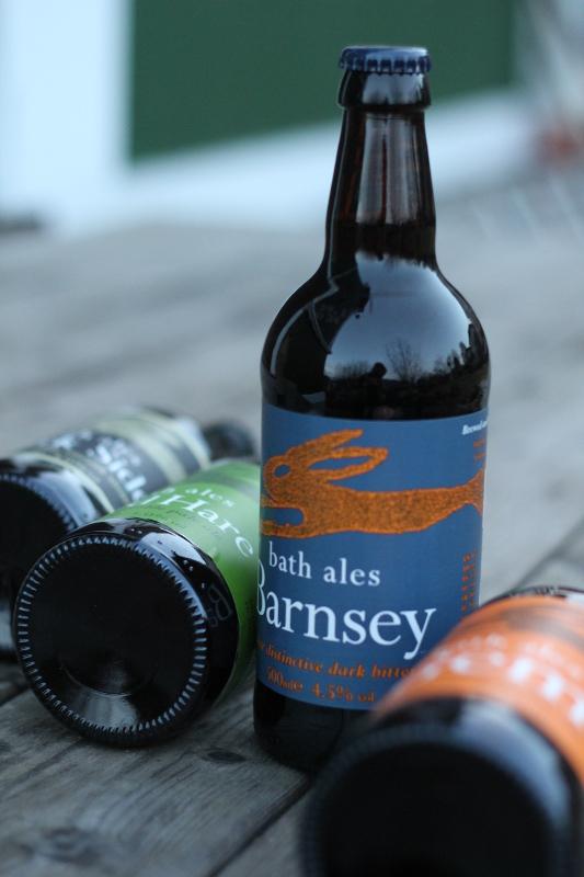 Barnsey, Bath Ales, Karlströms Malt