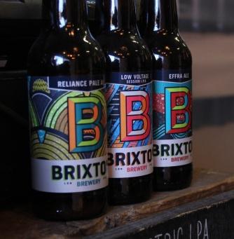Brixton Flaskor, London, Karlströms Malt