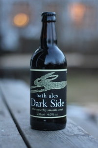 Dark Side, Bath Ales, Karlströms Malt