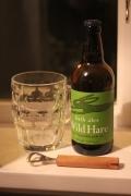 Wild Hare, Bath Ales, Karlströms Malt 01