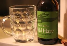 Wild Hare, Bath Ales, Karlströms Malt 04