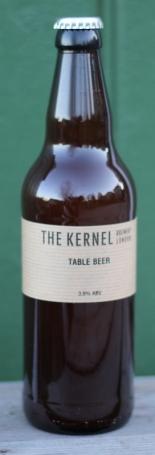 The Kernel, Table Beer, Karlströms Malt