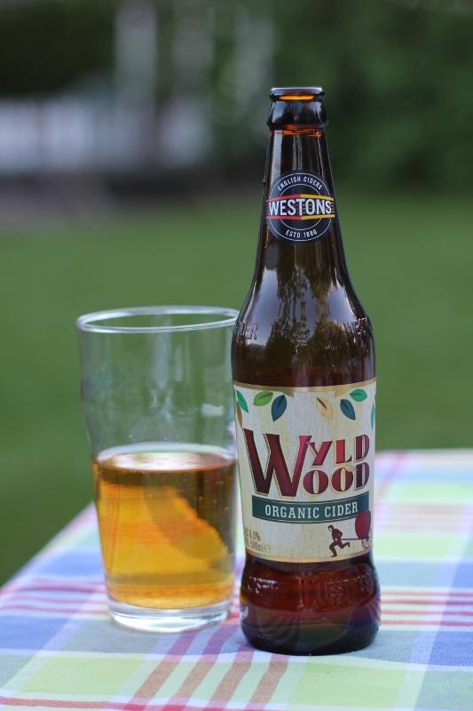 Wyldwood Cider, Karlströms Malt