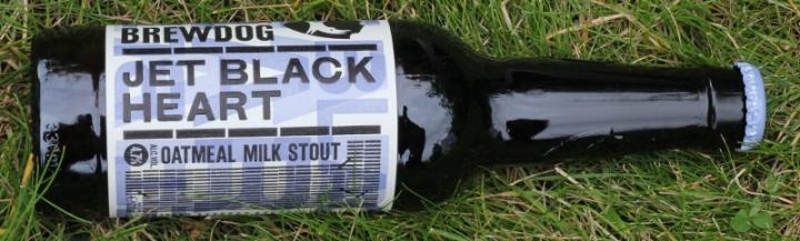 Jet Black Heart, BrewDog, Karlströms Malt