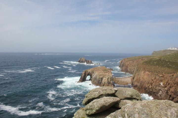 Cornwalls kust, Karlströms Malt