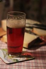 Fuller's Old London Ale, Ost, Karlströms Malt