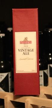 Fuller's Vintage Ale 2010, Karlströms Malt