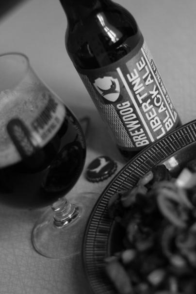 Libertine Black Ale, Svartvit, Karlströms Malt.JPG