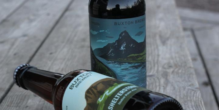 Buxton Brewery, Highland, Karlströms Malt