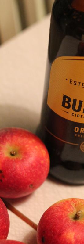 Äpplen och Cider, Bulmers, Karlströms Malt