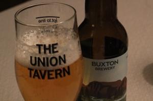 Shelterstone, Buxton Brewery, Flaska, glas, Karlströms Malt